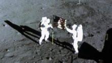太空人阿姆斯壯 節目