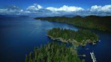 Lawless Island Alaska show