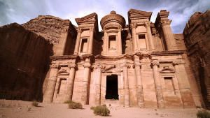 Petra Secrets of The Ancient Builders
