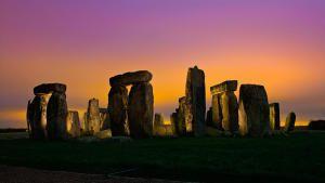 Stonehenge Decoded: Secrets Revealed show