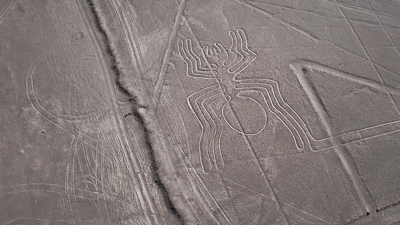 The Last Secrets of the Nasca - National Geographic Channel