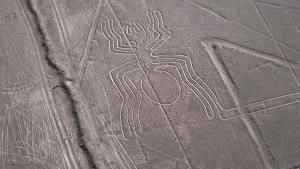 The Last Secrets of the Nasca show