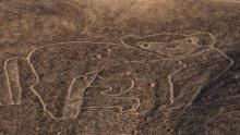 Nasca Lines: Unlocking The Secrets show