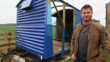 George Clarke's Amazing Spaces S8 show