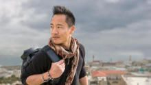 Lost Cities with Albert Lin show