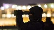 U.S. Secret Service: On the Frontline show