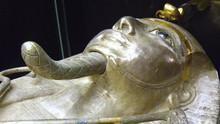 The Silver Pharaoh Mystery show