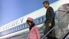 JFK: The Lost Assassination Tapes show
