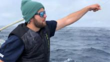Wicked Tuna: North Vs South show
