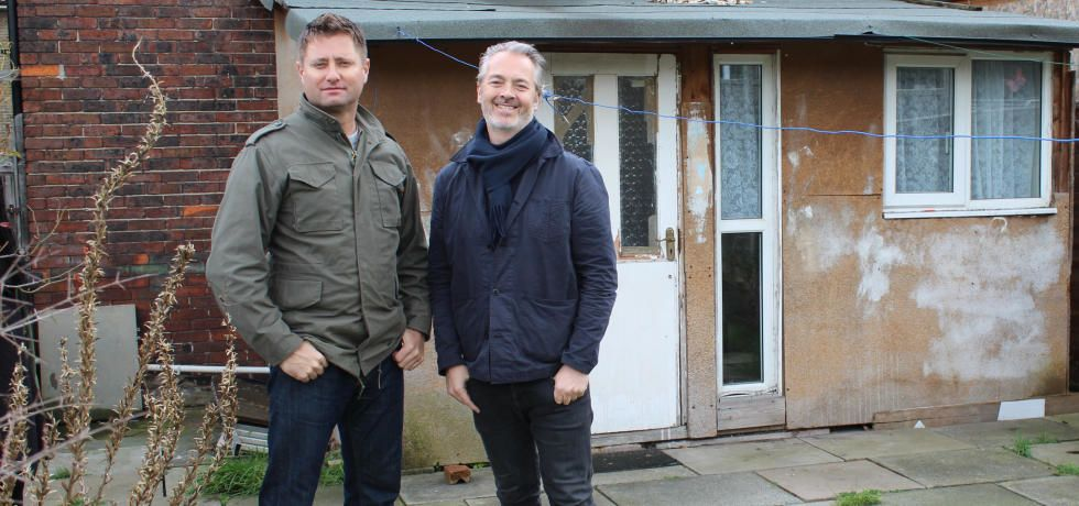 Ugly House To Lovely House With George Clarke S3