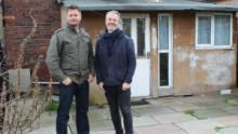 Ugly House To Lovely House With George Clarke show