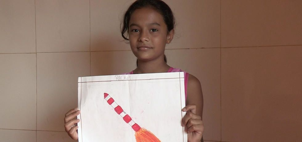 DOCUMENTARY FILMS:印度航天夢