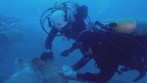اكتشاف عالم المحيطات