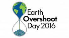 Earth Overshoot Day show