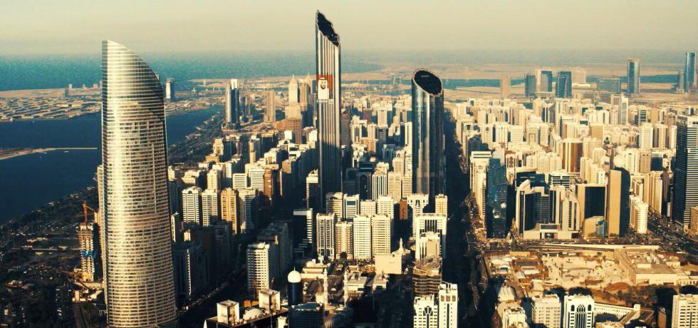 مدن حديثة: أساسات خفية