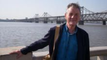 Michael Palin In North Korea show