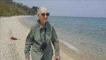 Earth Day: Jane Goodall: The Hope show