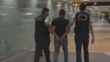 Airport Security: Peru & Brazil show