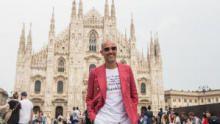 David Rocco's Dolce Italia show