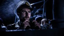 WW2: Hell Under The Sea show