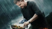 Gordon Ramsay: Uncharted show