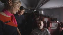 Secret Life of the Long-Haul Flight show