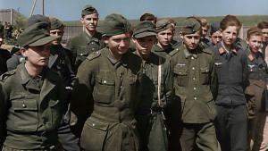 شباب (هتلر): الجنود النازيون الصغار