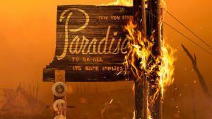 إعادة بناء مدينة بارادايس