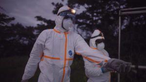 Virus Hunters