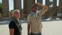 Lost Treasures of Egypt S2 show