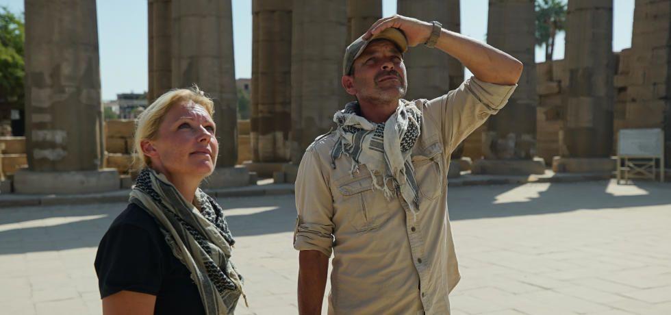 Lost Treasures of Egypt S2