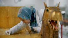 埃及失落寶藏2  節目