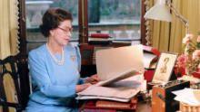 حياة الملكة برنامج