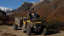 Alaska: The New Pioneers show