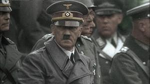 أبُكاليبـس - الحرب العالمية الثانية