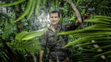 Running Wild with Bear Grylls show