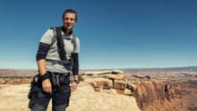 Running Wild with Bear Grylls S6 show