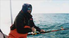 سمكة التونة العنيدة: الشمال vs الجنوب برنامج