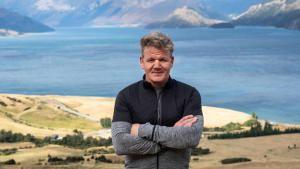 Gordon Ramsay: Uncharted S3