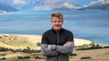Gordon Ramsay: Uncharted S3 show