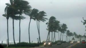 خاص الطقس: هيجان العاصفة
