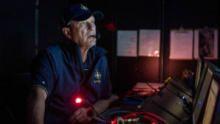 Bob Ballard: an explorer's life show
