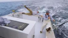 Wicked Tuna: Outer Banks show