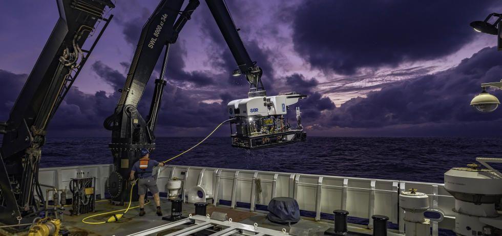 اكتشاف عالم المحيطات الموسم الثاني