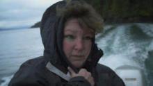الجزيرة المتمردة - الحياة والنجاة في ألاسكا برنامج