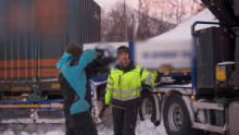 Ice Road Rescue: Highway Havoc! 2019 Comps show