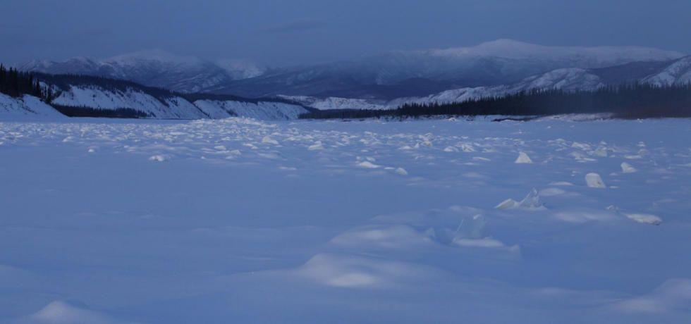الجزيرة المتمردة - الحياة والنجاة في ألاسكا