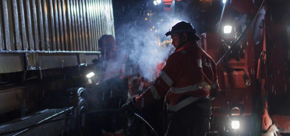 Ice Road Rescue: Highway Havoc! 2019 Comps