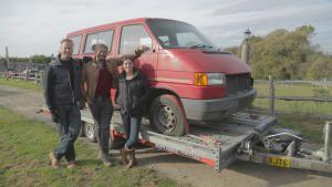 وحدة إنقاذ السيارات