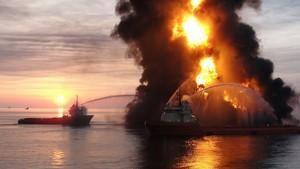海上救難2 Salvage Code Red